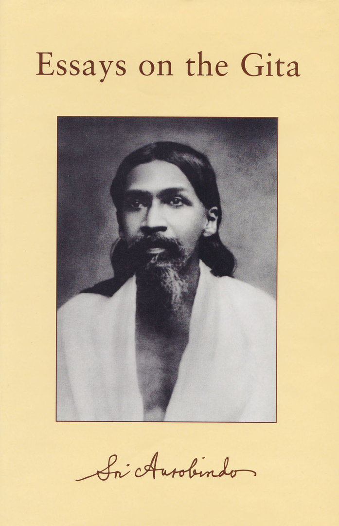aurobindo essays on the gita pdf Kurukshetra (chapter-5 of essays on gita by sri aurobindo.