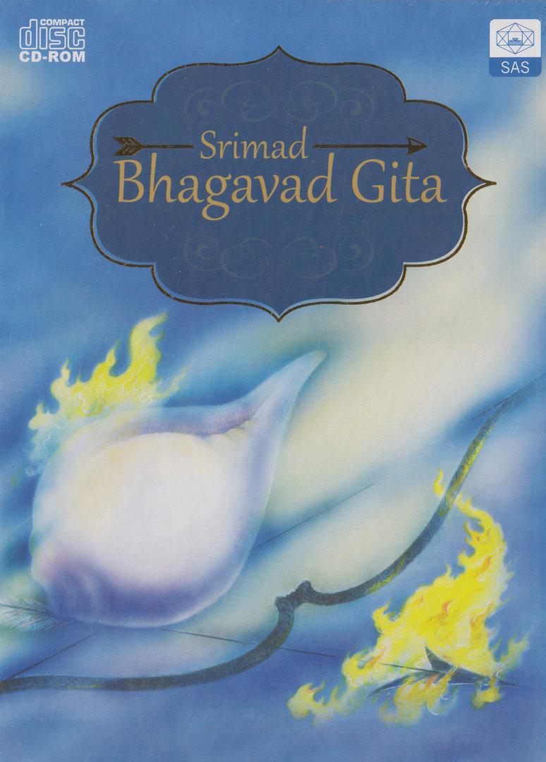 Srimad Bhagavad Gita Chapter Nine 6 DVD Collection Movie free download HD 720p