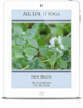 All Life Is Yoga: New Birth (eBook)